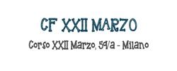 CF XXII Marzo