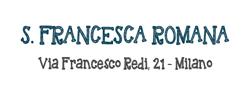 S. Francesca Romana
