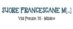 Suore Francescane Missionarie