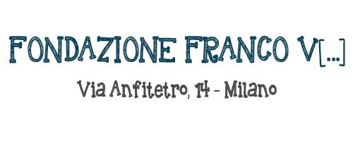 Fondazione Franco Verga