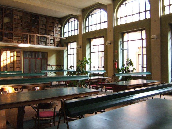 La nostra biblioteca